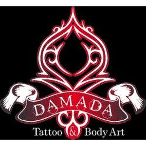 DAMADA logo