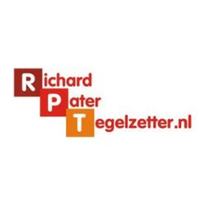 Tegelzetbedrijf Richard Pater logo