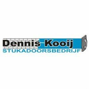 Stukadoorsbedrijf Dennis Kooij logo