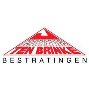 Ten Brinke's Aannemersbedrijf logo