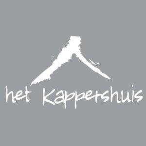 Het Kappershuis logo