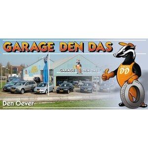 Garage den Das B.V. logo