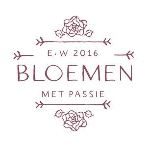 Bloemen met Passie logo