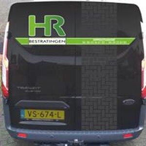 HR bestratingen logo