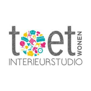 Toet Wonen logo