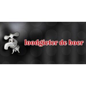 Loodgietersbedrijf Andre de Boer logo