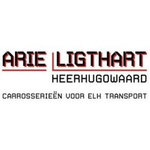 Arie Ligthart Carroserie & Hydrauliek logo