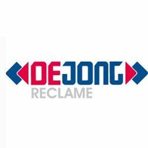 De Jong Reclame en Partners B.V. logo