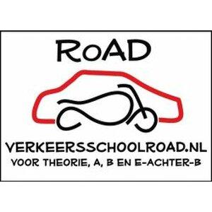 Verkeersschool RoAD logo