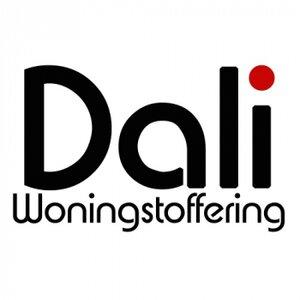 Dali Woningstoffering logo