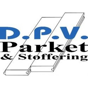 DPV Parket & Stoffering logo