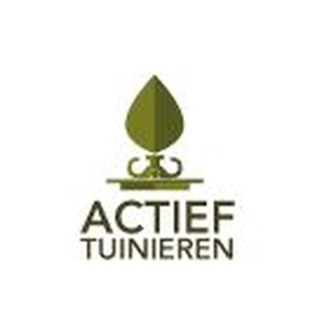 Actieftuinieren logo