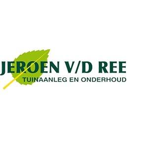 Hoveniersbedrijf Jeroen van de Ree logo