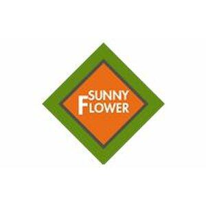 Sunny Flower logo