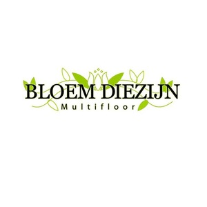 Bloem Diezijn logo