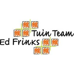 Tuin Team Ed Frinks logo