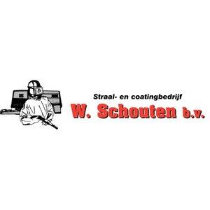 Straal- en Coatingbedrijf W. Schouten en Zn. B.V. logo
