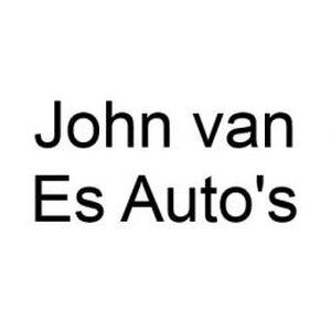 John van Es Auto's logo