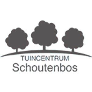 vof Tuincentrum Schoutenbos logo