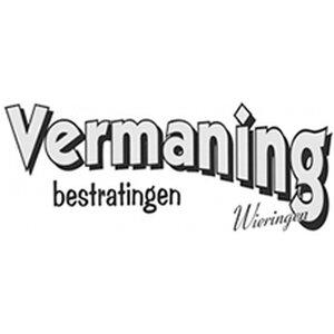 Vermaning Bestratingen Wieringen logo
