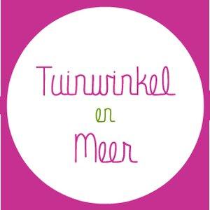 Tuinwinkel en Meer logo
