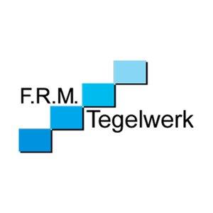 FRM Tegelwerk logo