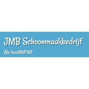 MGB Schoonmaakbedrijf logo