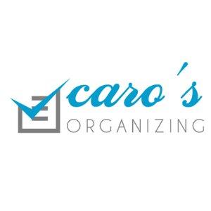 Caro's  Organizing logo