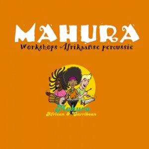 Mahura logo