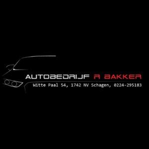 Autobedrijf R. Bakker B.V. logo