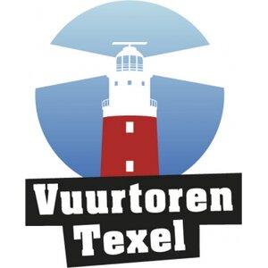 Vuurtoren Texel logo