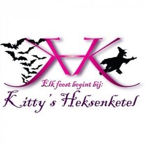 Kitty's Heksenketel logo