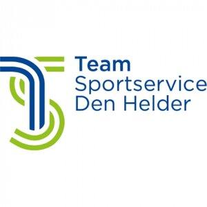Team Sportservice Den Helder logo