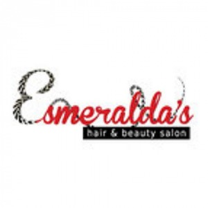 Esmeralda's Hair & Beautysalon logo