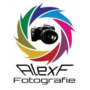 Alex F Fotografie logo