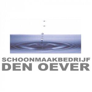 Schoonmaakbedrijf den Oever logo