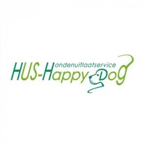 HUS-Happy Dog logo