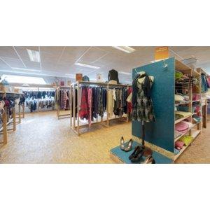 Stichting Kringloop Winkel Rataplan Den Helder logo