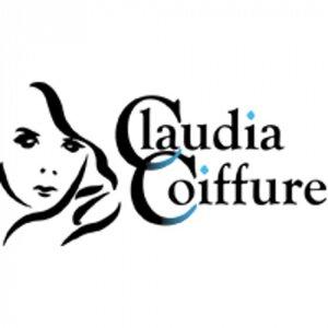 Claudia Coiffure logo