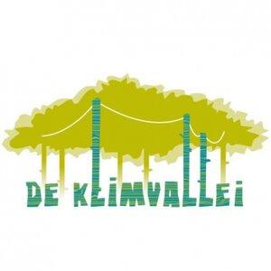 De Klimvallei B.V. logo