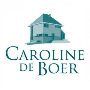 Caroline de Boer Makelaardij logo