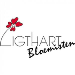Ligthart Bloemisten logo