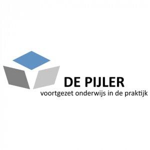 De Pijler School voor Praktijk Onderwijs logo