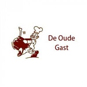 De Oude Gast logo