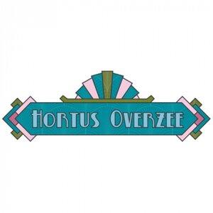 Hortus Overzee logo