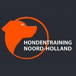 Hondentraining Noord-Holland logo