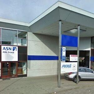 ASN Autoschadeservice De Langen B.V. image 1
