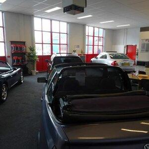 Autocentrum Wieringen image 1