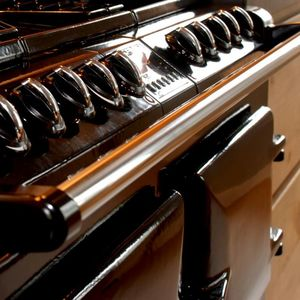 Classic Cookers image 4