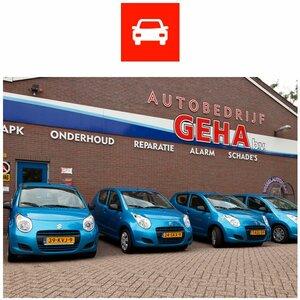 GEHA autobedrijf image 1